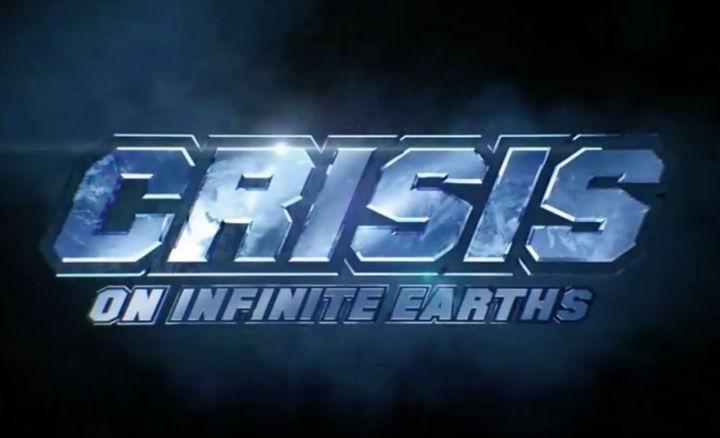 Crise nas Infinitas Terras será o próximo Crossover das Séries DC