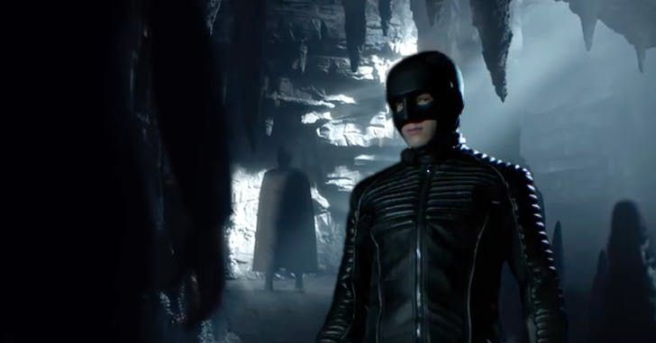 Crise nas Infinitas Terras: Batman da série Gotham pode aparecer no Crossover