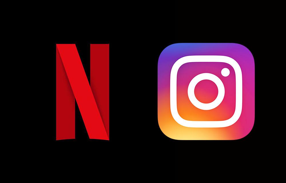 Netflix lança ferramenta para compartilhar filmes e séries no Instagram Stories