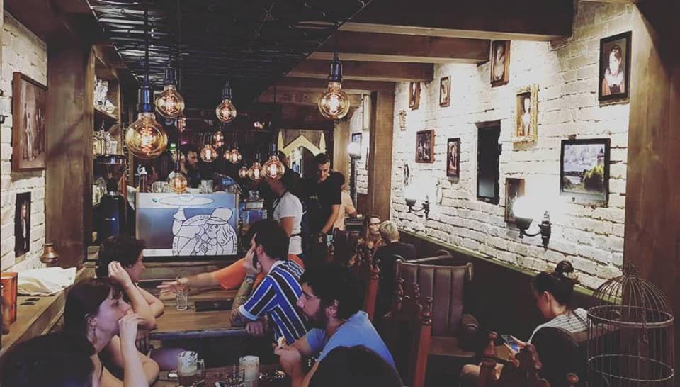 Harry Potter: Cafeteria temática da saga abre em Porto Alegre