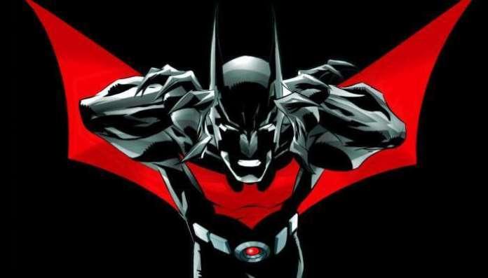 Batman do Futuro: animação pode ser lançada nos cinemas