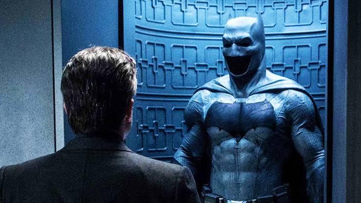 The Batman não terá Ben Affleck e focará no lado Detetive do herói
