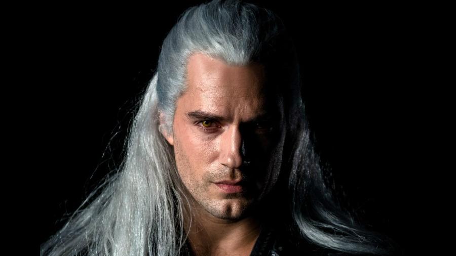 The Witcher chega na Netflix entre outubro e dezembro
