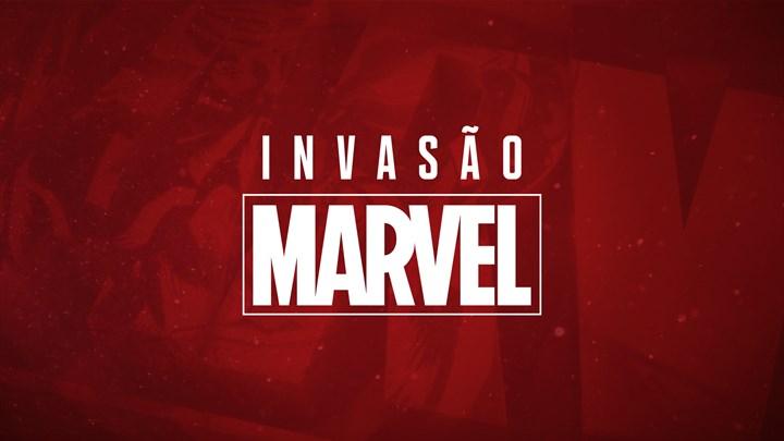 Marvel: Telecine terá Maratona com 75 horas seguidas de filmes