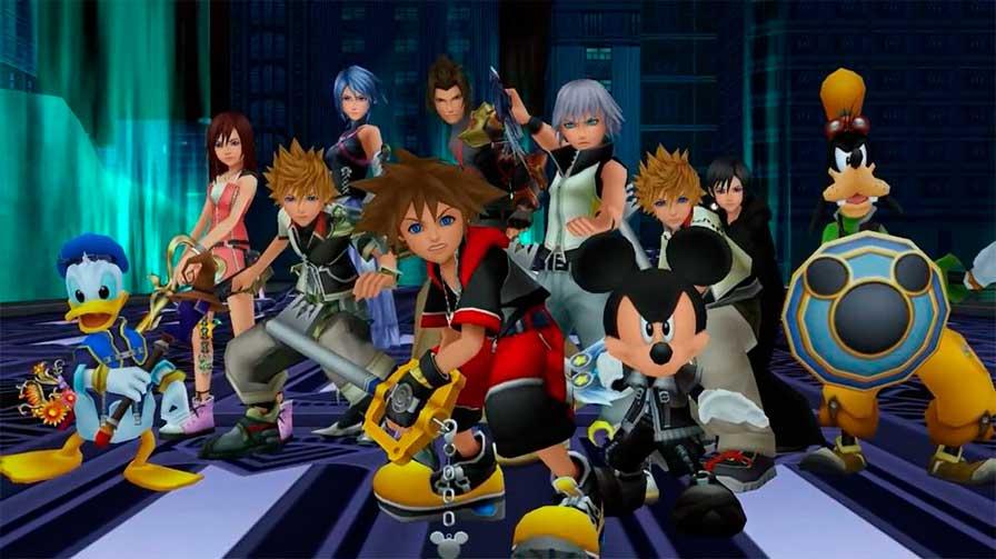 Kingdom Hearts | Confira a ordem cronológica dos jogos