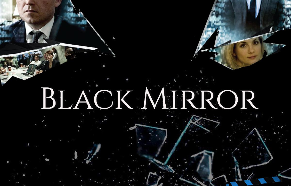 Black Mirror: Itaú Cultural promove seminário gratuito com debate sobre a série