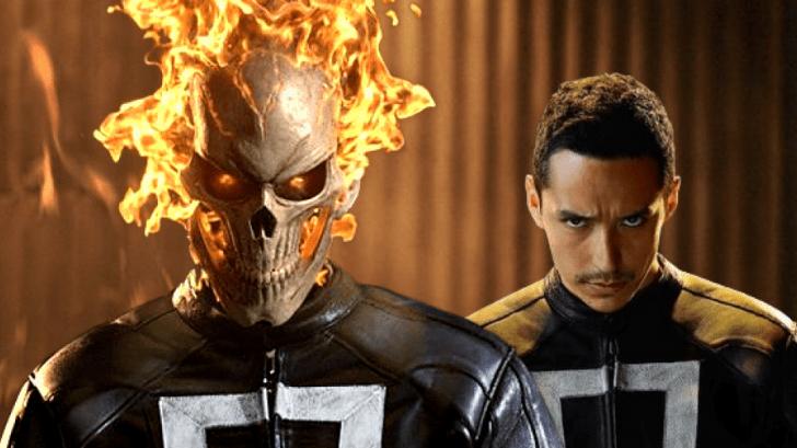 Motoqueiro Fantasma | Marvel confirma nova série
