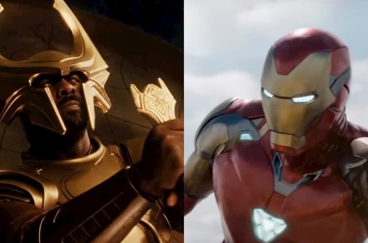 Vingadores Ultimato: roteiro tinha luta Homem de Ferro vs Heimdall