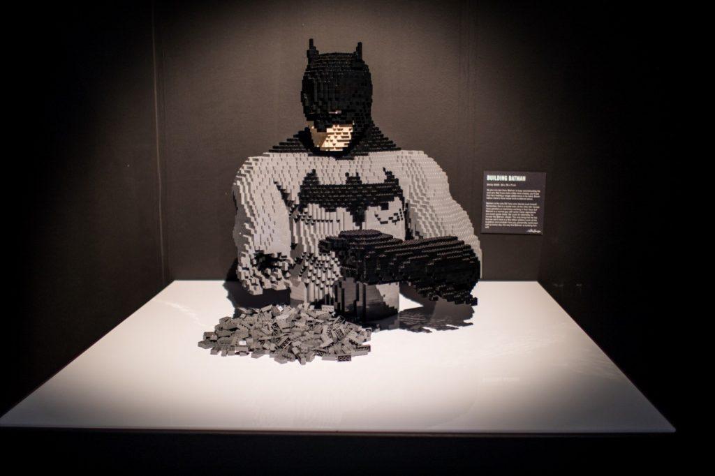 Maior exposição de LEGO do mundo vem pra São Paulo