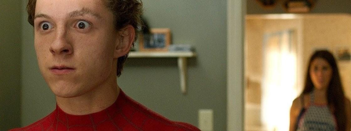Homem-Aranha | cena deletada era igual à sequência em Shazam!