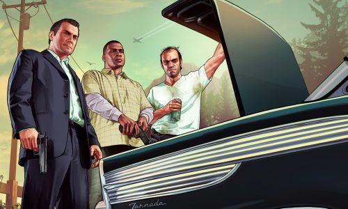 GTA V | Dubladores estarão na Brasil Game Show 2019