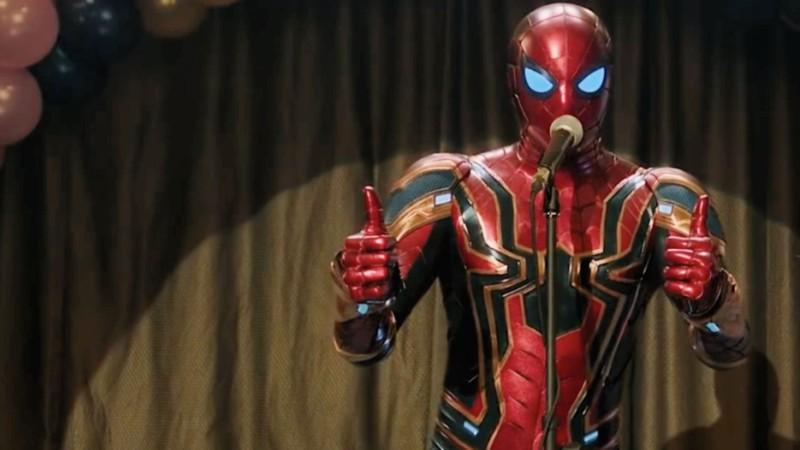 Homem-Aranha de volta ao MCU | Sony e Marvel fazem acordo