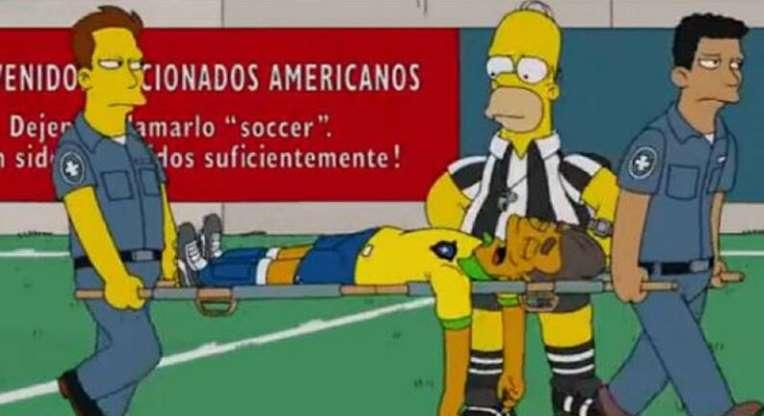 Os Simpsons   40 vezes que a série previu o futuro