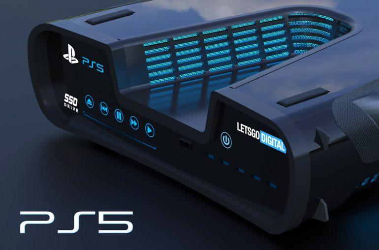 PlayStation 5 | Sony confirma console para o final de 2020