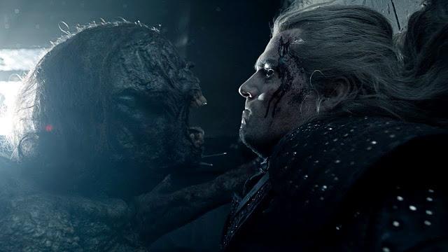 The Witcher | Confira cena tirada dos games pra série