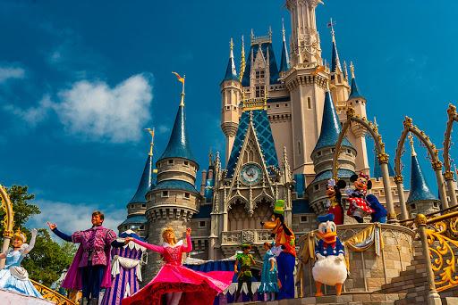 Orlando por R$ 1299 | 7 dias em 2021 pra conhecer a Disney com hotel e Aéreo!