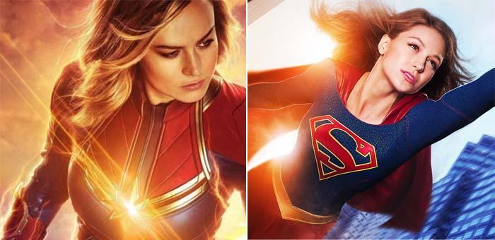 Curiosidade: 8 personagens com o mesmo sobrenome na Marvel e DC