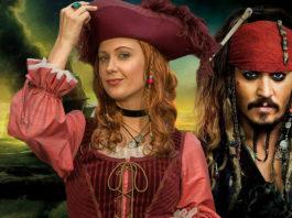 Piratas do Caribe 6