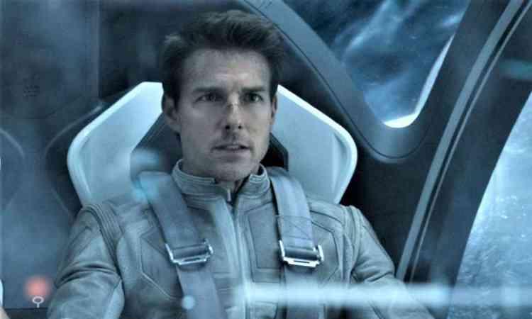 Sem limites: NASA confirma que Tom Cruise gravará filme no espaço!
