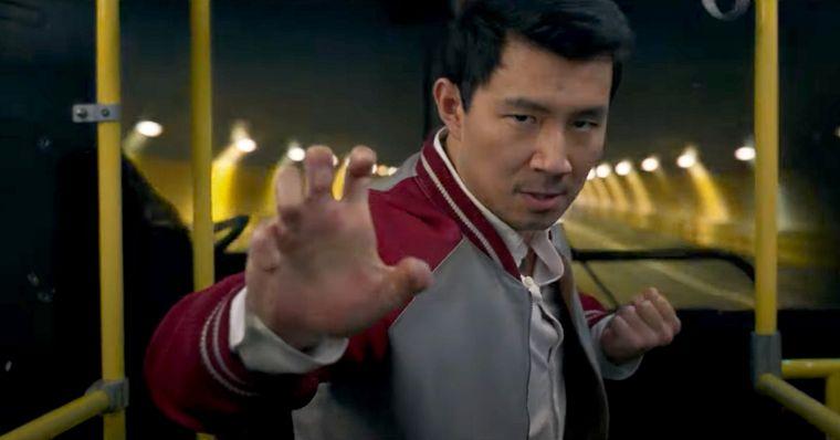 Shang-Chi ganha trailer empolgante
