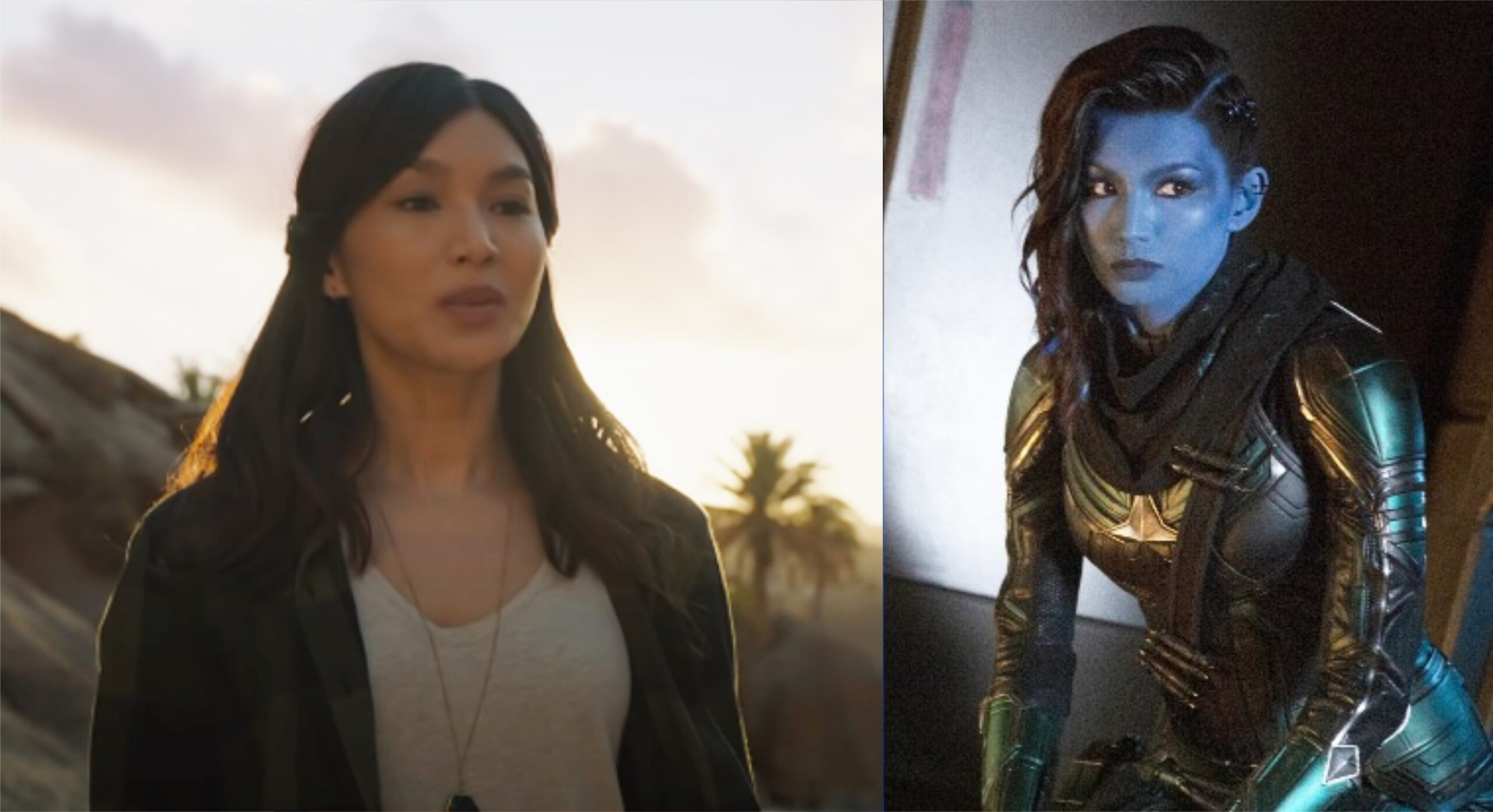 10 atores que interpretaram personagens distintos no Universo Marvel
