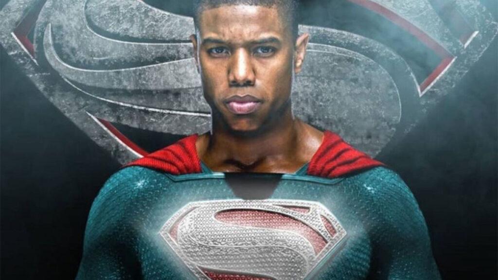 Novo Filme do Superman confirmado com protagonista Negro