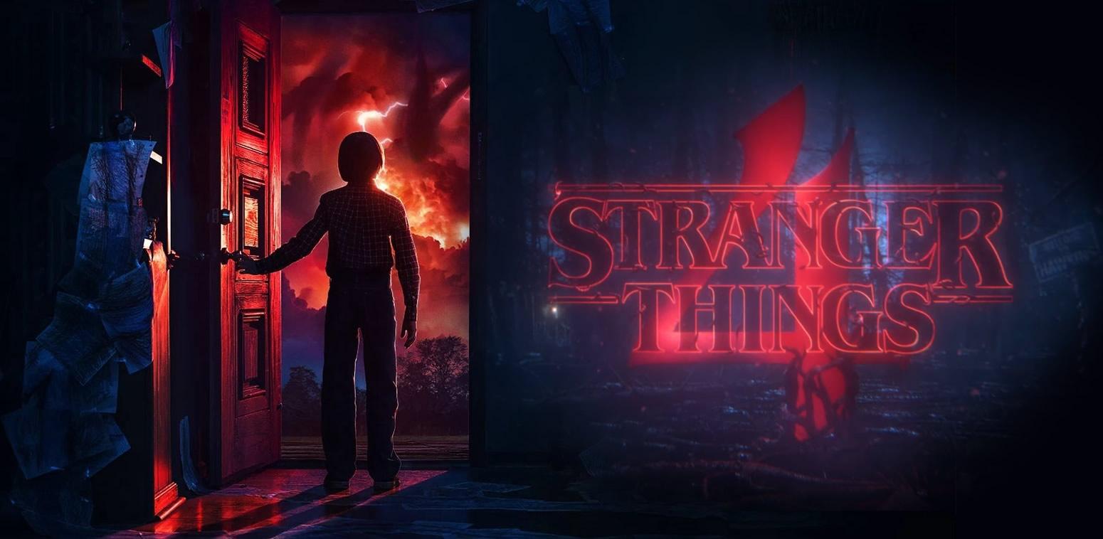 Stranger Things ganha teaser misterioso da 4ª temporada